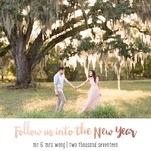 Follow us into the new... by ClarizeYale