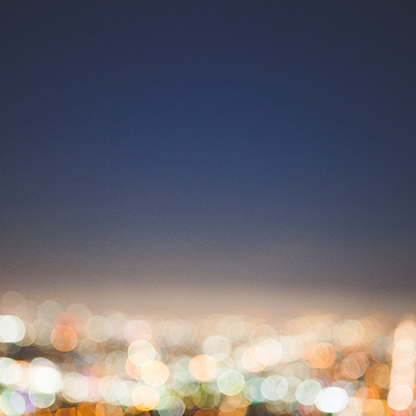 art prints - City of Angels by Catherine McDonald