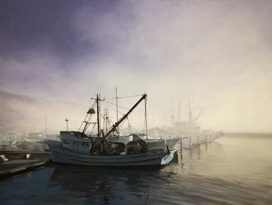 art prints - Divergence by Robert Deem