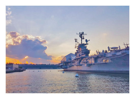 art prints - The Intrepid by Easter