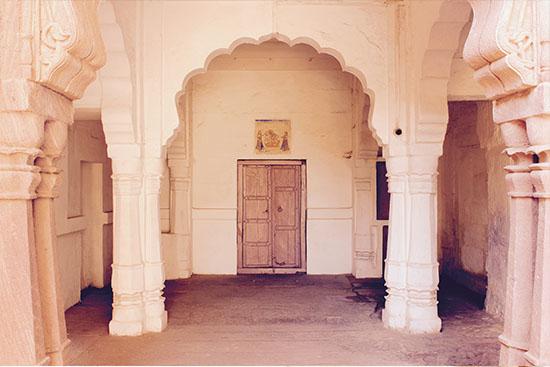 art prints - Inside the Mehrangarh Fort by LindseyErin