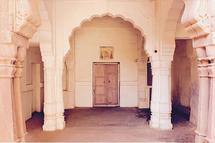 Inside the Mehrangarh F... by LindseyErin