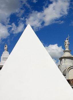 Pyramid to the Sky