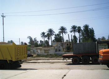 Hilla Iraq 2005