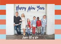 Happy New Year from the... by Ellen Gordon