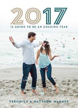 Amazing Year