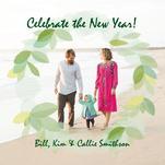 New Year Inspired by Na... by Ellen Gordon