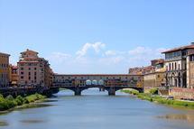 Ponte Vecchio by LindseyErin