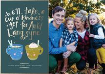 Cup of Kindness by Linnea Taylor