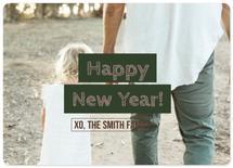 XO New Year by Kris Lynn