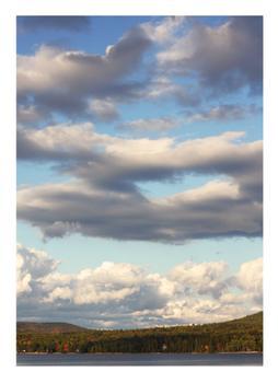 New England Sky