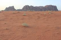 Still of Wadi Rum by LindseyErin