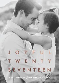 Joyful Year