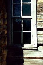 Appalachia Reflection by Kelly Christina