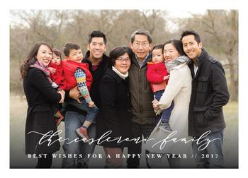 Happy Family Wishes