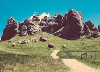 Castle Hill, NZ