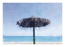 Umbrella by Nika Martinez