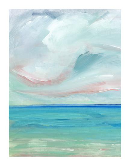 art prints - Sea Escape by Lindsay Megahed