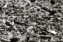 Jodhpur From Above by LindseyErin