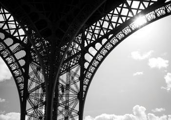 Parisian Glimpse