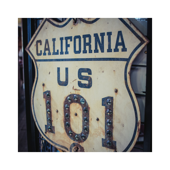 art prints - the 101 by Mel P