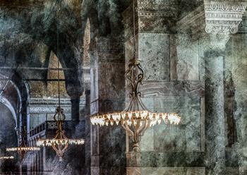 Byzantine Lighting