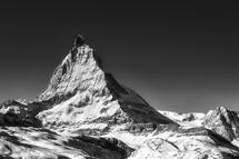 Matterhorn by Peter Stein