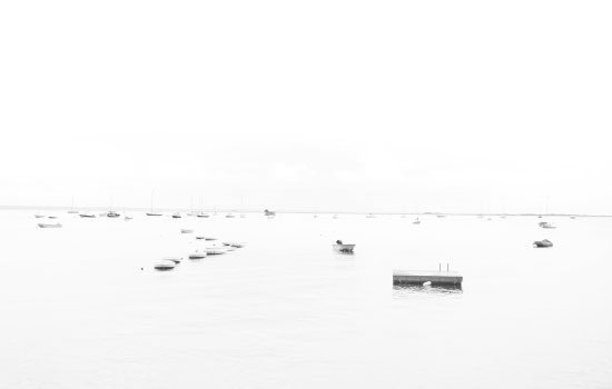 art prints - Provincetown Bay by Jonathan Ducrest