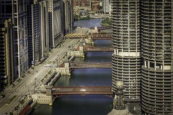 Bridges of Chicago