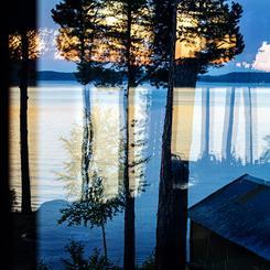 In the Archipelago, Sweden