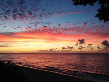 Hale Descansa Sunset 3
