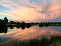 Sun River by Mackenzie Lynch