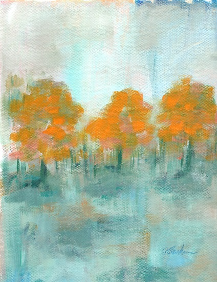 art prints - Greenbelt by Jena Burkman