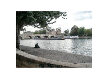 Stories on the margins of th Seine I