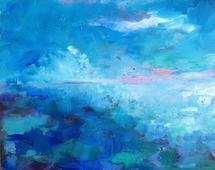 Lush Waters Carriacou by Hannah Lowe Corman