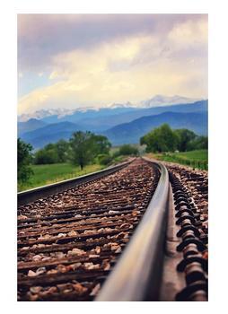 Traveling Tracks 2