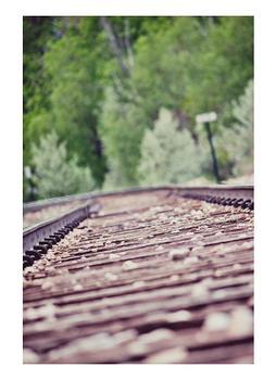 Empty Tracks 2