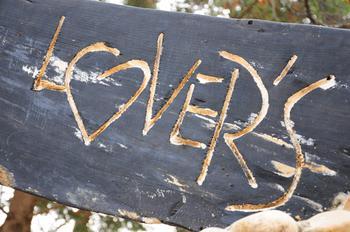 Lovers at Nami