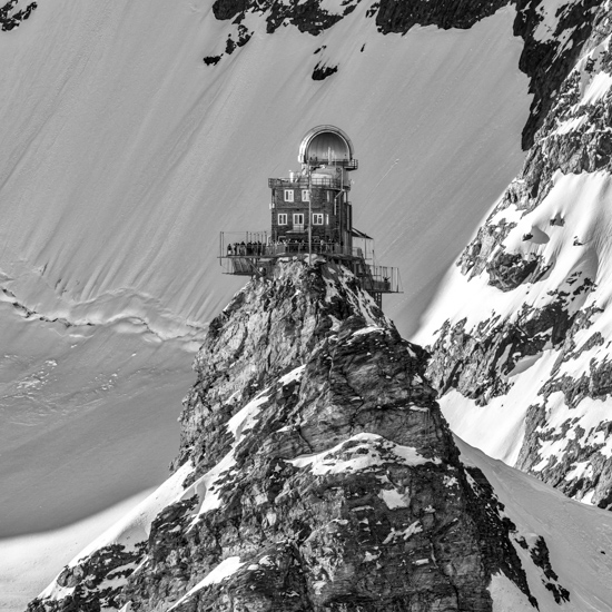 art prints - Top of Europe by Kelly Chen