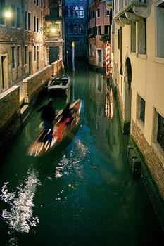 Venice Night, No. 44