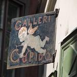 Cupids Gallery by Ellen Gordon