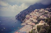 Mediterranean memories by Kelly Chen