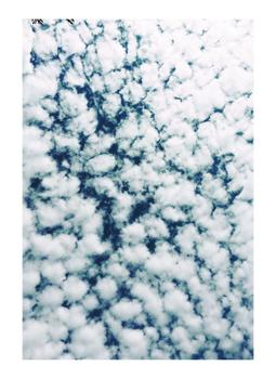 Shibori Skies