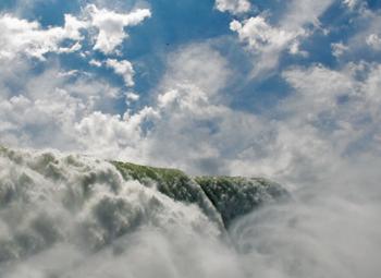 Sky Water Niagara