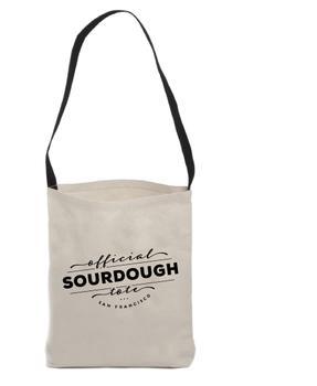Official Sourdough Tote 1