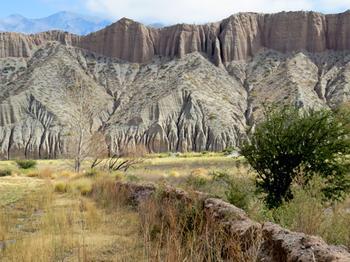 Geological quietness 2