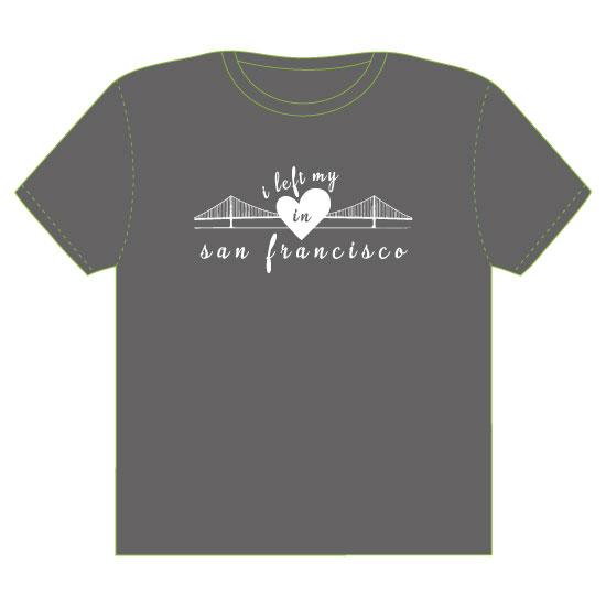 design - Golden Heart Bridge by Melissa Alexander