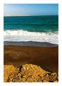Playa Roja #2
