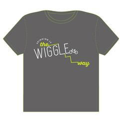 spinning it THE WIGGLE way
