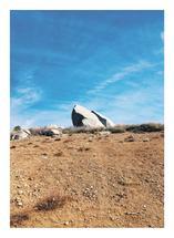 Mammoth Rock by Panda and Pangolin